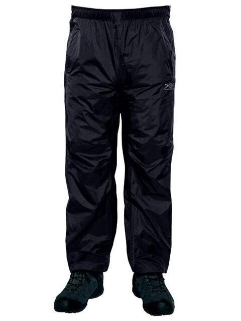 Regatta Active Packaway II Overtrousers Men black